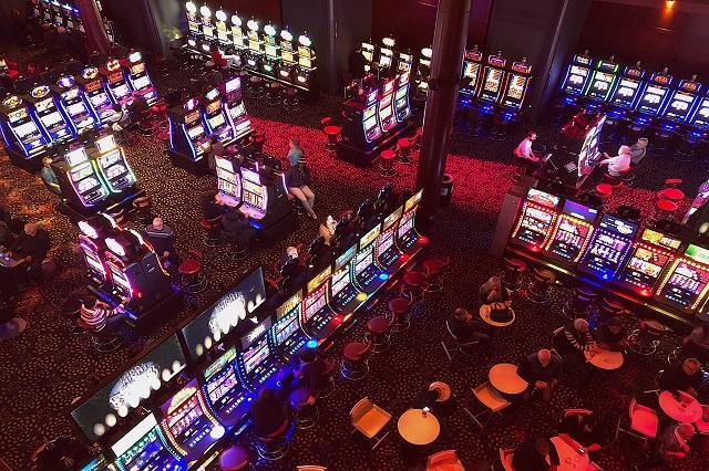 オンラインカジノでプレーすることの特典