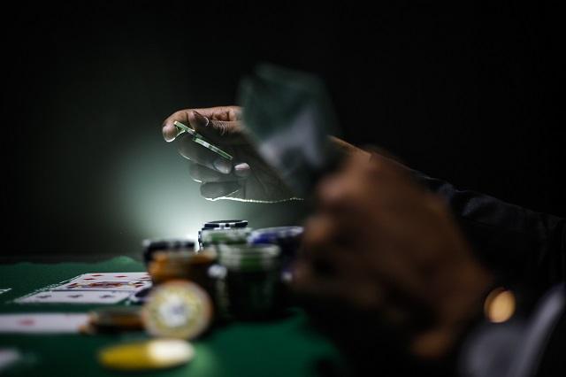 旅行とギャンブル